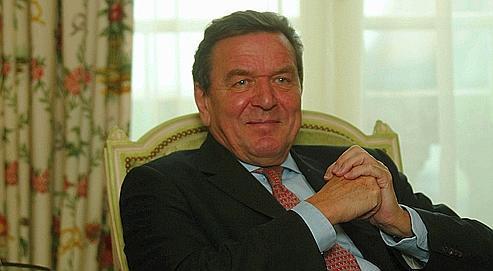 En 2003, le chancelier Schröder lançait une série de réformes impopulaires qui ont participéà la restauration des grands équilibres économiques du pays.