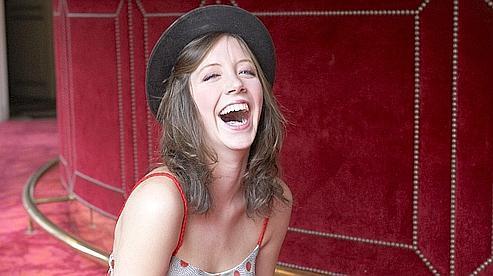 Sara Giraudeau (c) Nathalie Mazéas