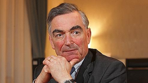 Jeab-Claude Marin a fait appel de la relaxe de Dominique de Villepin dans l'affaire Clearstream.