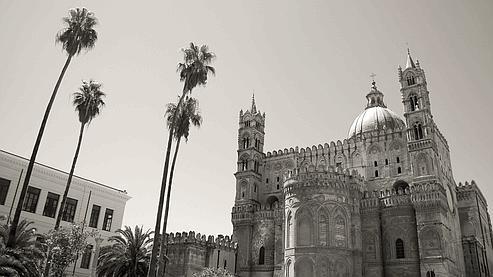 La cathédrale de Palerme. Crédit photo : Daniele Sartori.