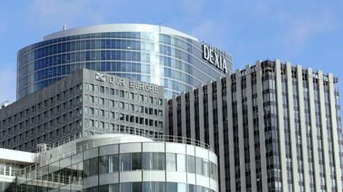 Bourse : Dexia plébiscité après un accord avec la Commission