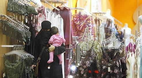 La princesse saoudienne qui défend la cause des femmes