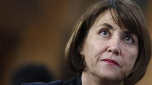 Christine Albanel devrait occuper un poste vaste autour des contenus et de la communication.