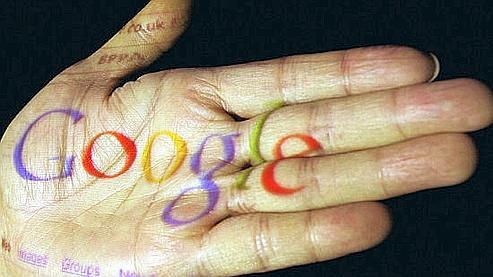 L'Union européenne demande des explications à Google