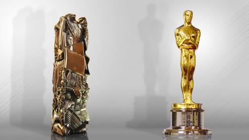 Césars contre Oscars : deux cérémonies, deux standards