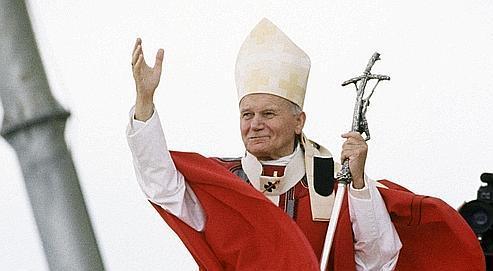 Le cas de la religieuse française a été choisi parmi 271 autres miracles attribués, eux aussi, à Jean-Paul II.