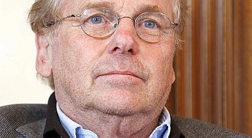 Daniel Cohn-Bendit estime que la liste Europe Écologie peut, en Alsace, précéder celle du PS au premier tour.
