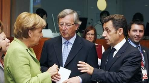 Produits dérivés : l'Europe veut interdire la spéculation