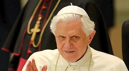 Le Pape Benoît XVI était l'archevêque de Munich au moment des faits.
