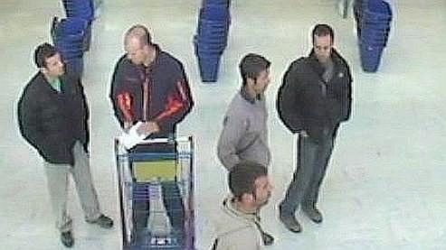 Policier tué par l'ETA : les suspects mal identifiés