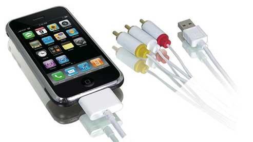 Adaptez votre iPhone à tous les imprévus