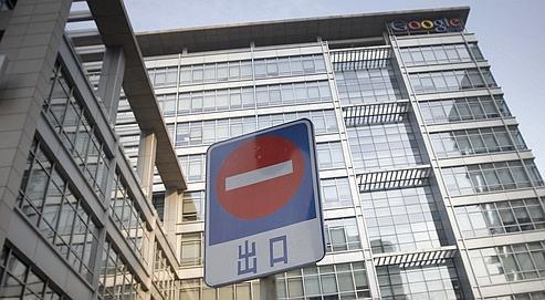 Le climat des affaires se tend en Chine