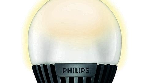 «D'ici à 2020, les LED pourraient représenter 75% du marché de l'éclairage», estime Christophe Bresson, directeur commercial de l'activité éclairage de Philips.