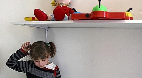 Aujourd'hui, l'autisme est diagnostiqué, en moyenne, à l'âge de six ans. Or il pourrait l'être dès dix-huit mois.