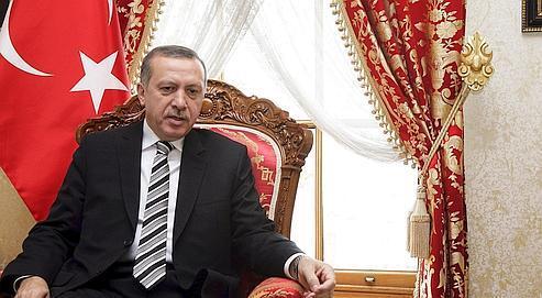 Recep Tayyip Erdogan: «Ceux qui ont pris la décision d'appliquer les sanctions contre l'Iran ont été les premiers à les violer».