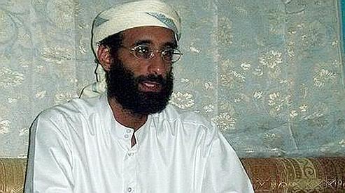L'une des dernières photos d'Anwar al-Aulaqi obtenues par les services de renseignement américains en novembre 2009.