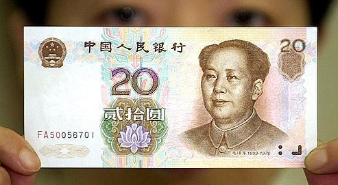 La Chine et les États-Unis débattent du yuan