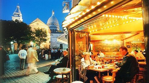 Montmartre (Photo: Alain Apaydin)
