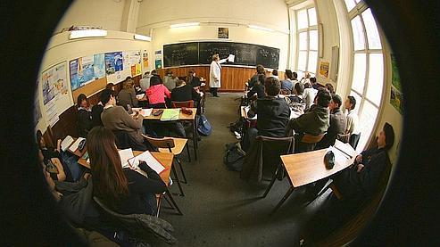 Palmarès des lycées 2010 : le privé tient la corde