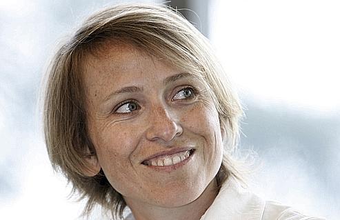 Flore Vasseur : « J'aime être ici comme dans la peau d'une touriste»