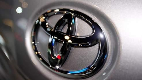 Toyota va payer l'amende record aux Etats-Unis