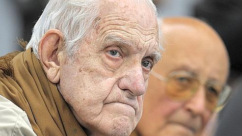 Le dernier dictateur argentin condamné pour tortures