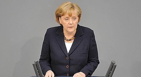 Athènes promet une nouvelle purge pour satisfaire Berlin