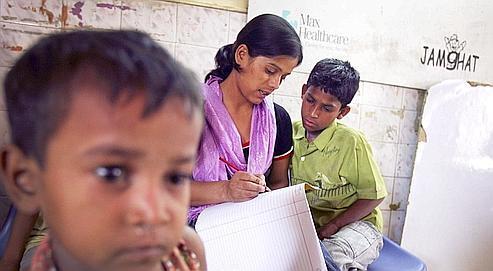 La loi vise aussi à garantir un enseignement de qualité à tous les enfants.