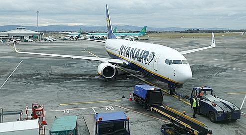 Quelque 120salariés seraient employés sous contrats irlandais alors que leurs activités régulières sedéroulent en France.