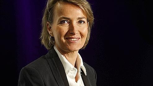 Marie-Laure Sauty de Chalon .