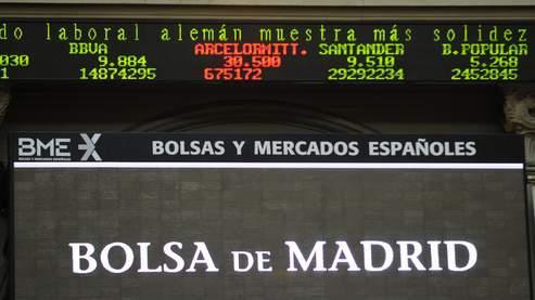 L'Espagne aurait besoin de 280 milliards d'euros