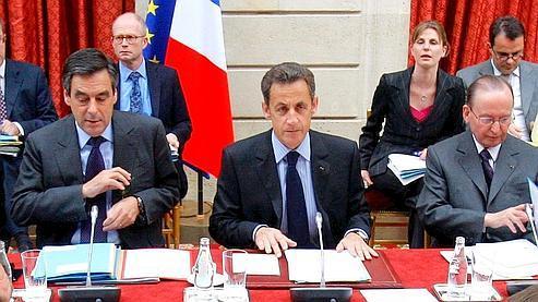 Nicolas Sarkozy réfutetoute politique d'austérité