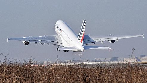 Airbus s'attend à doubler ses ventes d'A380 cette année