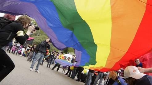 Le rapport de SOS homophobie sera disponible le 17 mai, journée mondiale de lutte contre l'homophobie.
