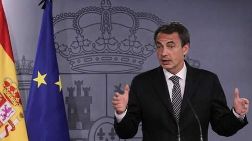 L'Espagne annonce une nouvelle cure d'austérité