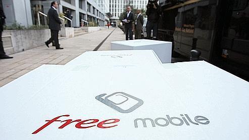 Free Mobile offrira bien la 3G