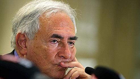 Retraite à 60 ans : DSK prend le PS à contre-pied