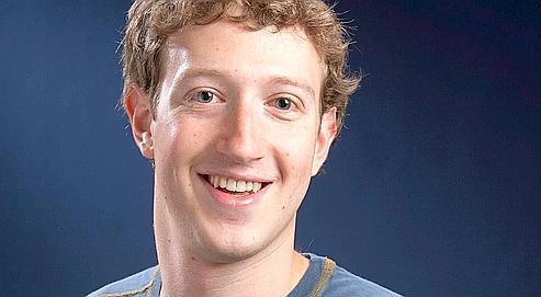 Confidentialité: le PDG de Facebook fait son mea culpa