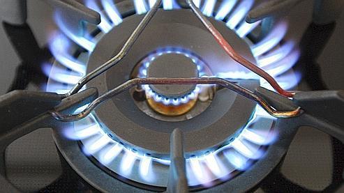 Hausse attendue de 4 à 5% du prix du gaz