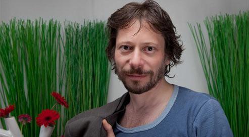 Mathieu Amalric a choisi de faire évoluer les héros de Corneille sur fond de trafic de jeux vidéo. (SIPA)