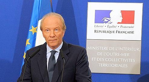 «Au-delà de cette situation particulière, il y a aujourd'hui des dérives. Je les bloquerai», a assuré le ministre, mercredi.