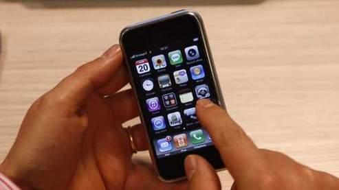 L'internet mobile devient un service courant pour les 7,3 millions de possesseurs de smartphones en France.