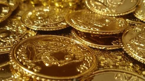 L'or au plus haut de son histoire