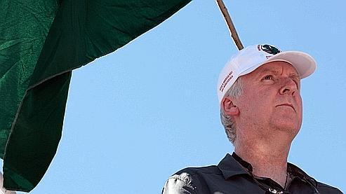 Le réalisateur de «Titanic» vole au secours de BP