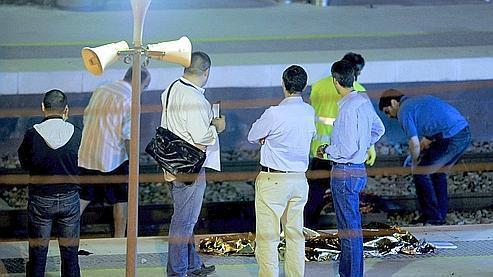Parmi les blessés, des jeunes allant de 16 à 26 ans et une femme âgée de 45 ans.
