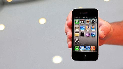 Premiers petits couacs pour l'iPhone 4