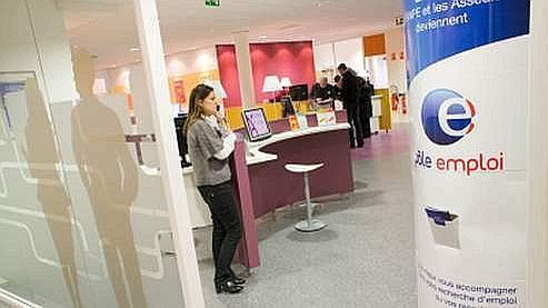 Plus forte hausse du chômage depuis 7 mois