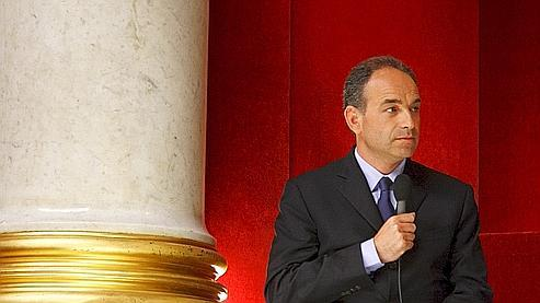 Jean-François Copé souhaite un «relèvement progressif» de la durée du travail, dans le privé comme dans le public.
