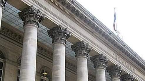 La Bourse de Paris a gagné plus de 2,7%