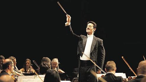 Yakov Kreizberg reconnaît volontiers qu'il est devenu un autre musicien en devenant un autre homme. (Marco Borggreve/OPMC )